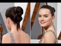OSCARS 2016 - Best Celebrity Hair styles & Beauty Make-up on Red Carpet https://youtu.be/xAMF3IEAcHA