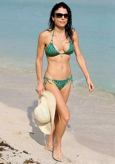 Bethenny Frankel Vacations with Michael Cerussi: Photos - Us Weekly