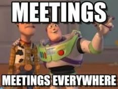 Meeting Memes You Guys The Perfect Memes For Meetings Meeting Memes Meetings Humor Funny Memes