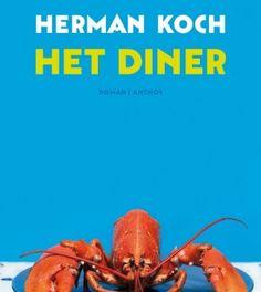Het diner (e-Book) - Herman Koch | Boeken.com
