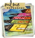 online workshops - simply me.  This is a really neat blog with tons of inspiration!