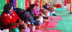 Moroccan Arabic Language : Working in Morocco