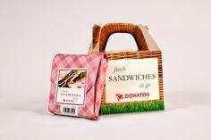 sandwich packaging - Google zoeken Sandwich Packaging, Sandwiches, Google, Decor, Decoration, Paninis, Decorating, Deco