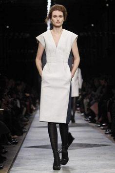 Loewe Ready To Wear Fall Winter 2013 Paris