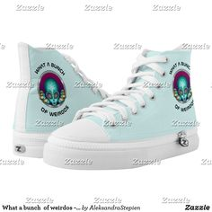 Turquoise And Purple, Custom Sneakers, Top Shoes, Converse Chuck Taylor, High Tops, High Top Sneakers, Pairs, Women, Style