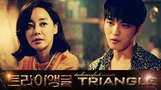 트라이앵글 / Triangle [episode 10] #episodebanners #darksmurfsubs #kdrama #korean #drama #DSSgfxteam UNITED06