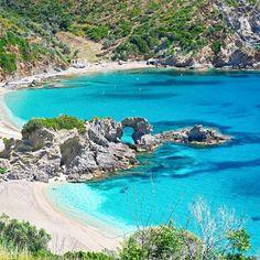 Kalamosbeach Kími, Evvoia, Greece.....