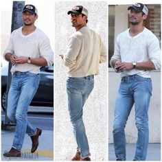 David Gandy street style Famous Male Models, Fashion Killa, Mens Fashion, David James Gandy, Moda Casual, Italian Fashion Designers, Perfect Man, Mens Clothing Styles, Male Style