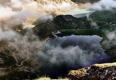 Passeggiata tra le nuvole al Colle del Nivolet