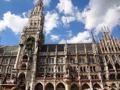 Munique – Roteiro de 3 dias | Lugares inesquecíveis