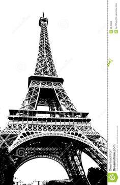 Tour Eiffel - 1889
