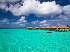 Tahití y la Polinesia Francesa