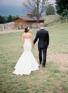 Country-Wedding-Weber-Photography | Magnolia Rouge