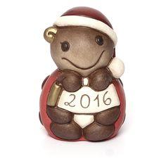 Coccinella buon anno 2016 - Thun