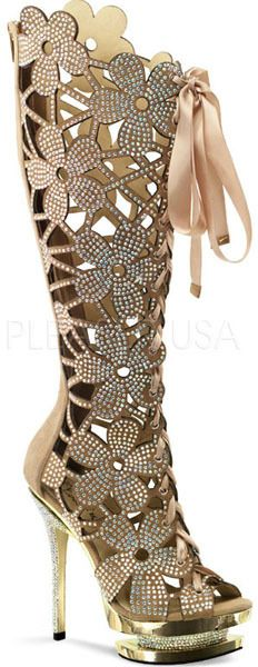 This is a SHOE? Fo REALSIES?!