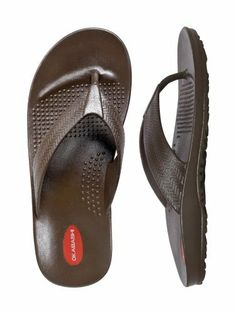 dbbe3f2f1 Surf Sandal - Okabashi The Surf flip-flop is quickly becoming a favorite  among men looking for everyday comfort. You ll find arch support better  than your ...