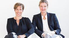 Katharina v. Ehren International Tree Broker GmbH gewinnt im Unternehmenswettbewerb KfW Award GründerChampions 2016 für Hamburg