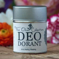 The world has gone coco-nuts, everybody is in love with the tropical taste & scent. The good thing about coconut is that it has anti-fungal properties thanks to it's caprilic acid, and therefor reduces unpleasant odors. Our Coconut Deo Dorant has a warm and uplifting oil blend,  an exotic reminiscence. Are you ready for a holiday?