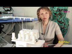 Мобильный LiveInternet Видео уроки по шитью на оверлоке для начинающих | Der_Engel678 - Дневник Der_Engel678 |