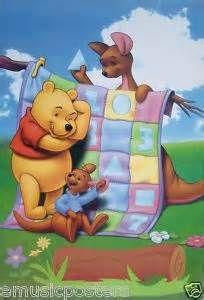 *WINNIE, KANGA & ROO ~ Winnie the Pooh - Yahoo! Image Search Results