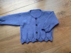 Ravelry: ErikaLondon's Cleo's lace cardigan