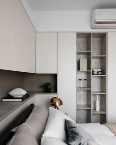 62 Ideas For Bedroom White Furniture Decor Beds White Bedroom Furniture, Home Decor Bedroom, Living Room Decor, Living Rooms, Grey Furniture, Furniture Decor, Furniture Design, Refurbished Furniture, Family Rooms