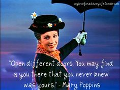 15 Mary Poppins Quotes That Are Surprisingly Insightful Mary Poppins Quotes, Mary Poppins Movie, Walt Disney, Disney Magic, Disney Movie Quotes, Disney Movies, Disney Quotes To Live By, Disney Sayings, Book Quotes