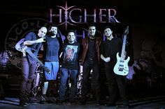 Resenha do Rock: Saibam mais sobre a HIGHER