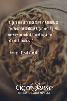 Feedback from our Awesome Members.  You too, can join a community of Fine Cigar Lovers who don't want to just buy or win the next hot cigar of the week. They want the best for Themselves.