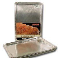 Handifoil Cookie Sheets 15 Units 2 Pack30 total -- Want to know more, click on the image.