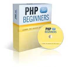 PHP Beginners Video Tutorial Series !!! Are you sick and tired of paying other freelance developers for fixing dead simple edits to your PHP website? Do you wish you could learn some of the basics of PHP so you can have the confidence to make simple adjustments yourself? Well, I know exactly how you feel. You see, I was once there too. and understand what it all means, well....most of the time. ;) Learn the PHP basics from 17 info packed video tutorials.