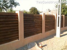 Garduri lemn Galati 9