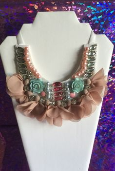 A personal favorite from my Etsy shop https://www.etsy.com/listing/273845290/pastel-colors-stones-cloth-material