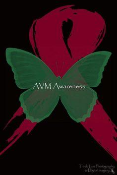 AVM Awareness