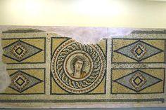 Zeugma Mosaic | by History _