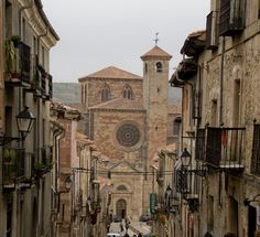 Siguenza, Spain