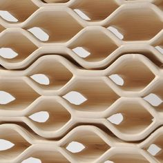 Building Bytes: Brian Peters' 3D Printed Ceramic Bricks Can be Used in Large-Scale Construction