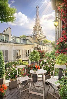 Paris Wallpaper, Pop Art Wallpaper, Flower Phone Wallpaper, Romantic Paris, Beautiful Paris, Paris Torre Eiffel, Tour Eiffel, Photo Background Images, Photo Backgrounds