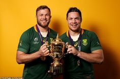 Prince Harry congratulates South African rugby team on victory England Players, England Fans, Duane Vermeulen, South African Rugby, Prince Albert Of Monaco, Rugby Club, World Cup Final, All Blacks, Rugby World Cup