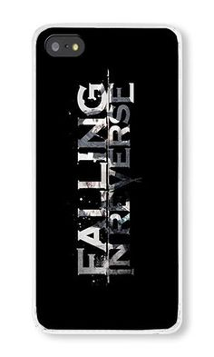 Iphone 5S Case AOFFLY® Dark Falling In Reverse Clear ... http://www.amazon.com/dp/B013EFOQ16/ref=cm_sw_r_pi_dp_Vqaqxb1JS0SYP