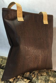 Cork classic bag in brown Cork, Madewell, Shopping Bag, Tote Bag, Brown, Classic, Bags, Fashion, Derby