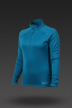 A great winter workout base layer top. Sweet!  Both warm and dry. Loving the new fabric technologies. :) $30! #fitness #workout