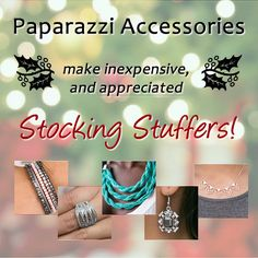 PAPARAZZI HOLIDAY GRAPHICS - The Blingstress