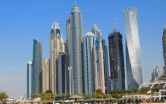 October, Dubai, UAE: Consumers in the UAE appear to agree with the current real estate market sentiment that now is good time to buy proper. Now Is Good, Business Magazine, United Arab Emirates, Real Estate Marketing, The Expanse, New York Skyline, Skyscraper, Dubai Uae, Eyes