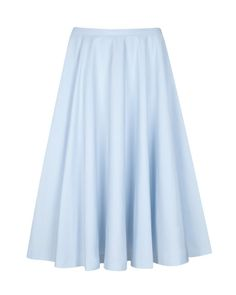 Ted Baker - Aug 2014 - Full ballet skirt - Light Blue | Skirts | Ted Baker UK http://www.tedbaker.com/uk/Womens/Clothing/Skirts/ROSIAH-Full-ballet-skirt-Light-Blue/p/117710-19-LIGHT-BLUE