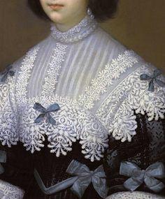 Margaret Hungerford by Cornelis Jonson van Ceulen