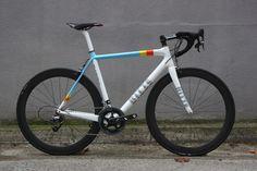 Standert Bicycles Ritte Bosberg Berlin Cycling Cafe Roadbike