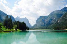 The Italian Alps: A serious case of mountain love