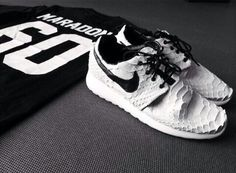 Nike always killing it.