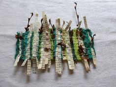 woven story with twigs | Flickr - Photo Sharing!